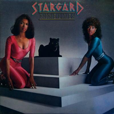 Stargard - Nine Lives