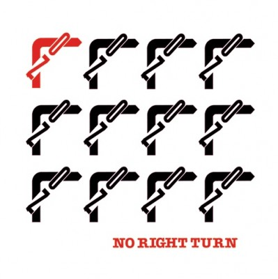 No Right Turn - No Right Turn
