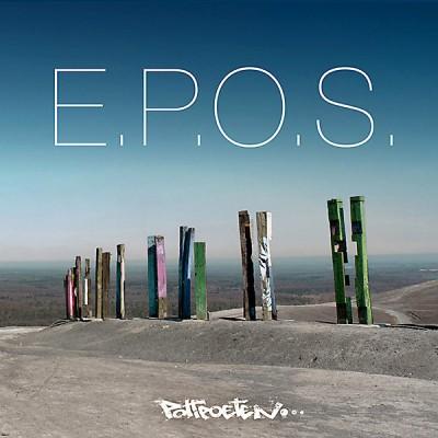 Pottpoeten - E.P.O.S.