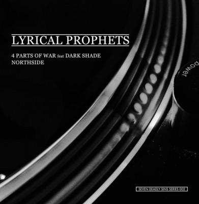 Lyrical Prophets - 4 Parts Of War / Northside