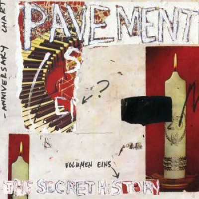 Pavement - The Secret History, Volume 1