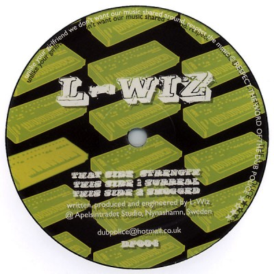 L-Wiz - Strength
