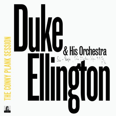Duke Ellington - The Conny Plank Session