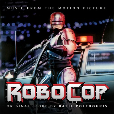 Basil Poledouris - Robocop