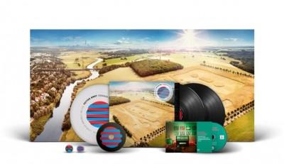 Fettes Brot - Teenager Vom Mars Vinyl Box Set