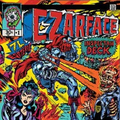 Czarface - Czarface