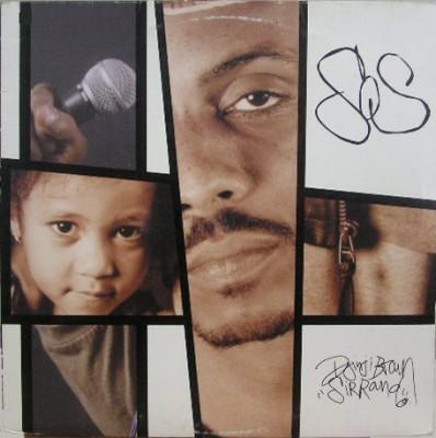 Djinji Brown - SOS