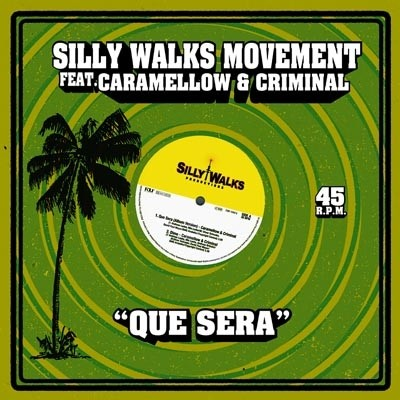 Silly Walks Movement - Que Sera