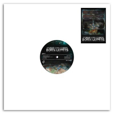 The Mouse Outfit - Born Lupers EP