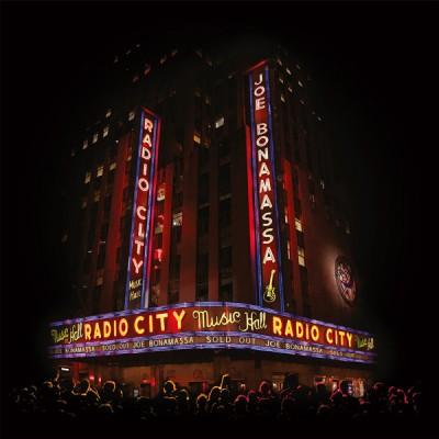Joe Bonamassa - Live At Radio City Music Hall