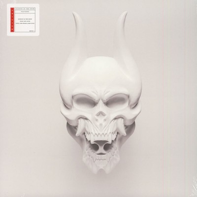 Trivium - Silence In The Snow