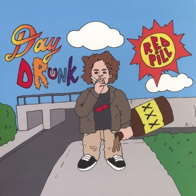 Red Pill - Day Drunk EP