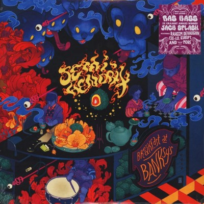 Semi Hendrix - Breakfast At Banksy's