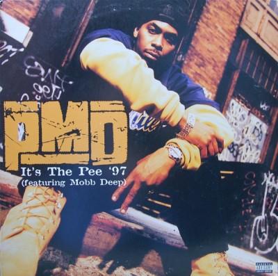 PMD - It's The Pee '97
