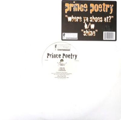 Prince Po - Where Ya Shoes At? / Shine