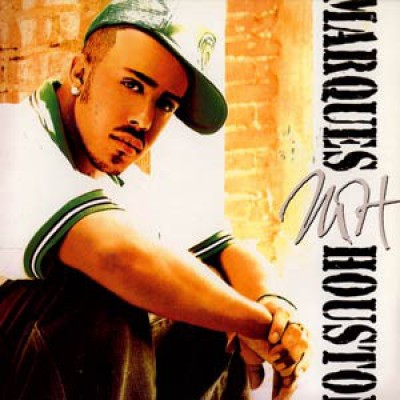 Marques Houston - Clubbin'