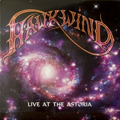 Hawkwind - Live At The Astoria