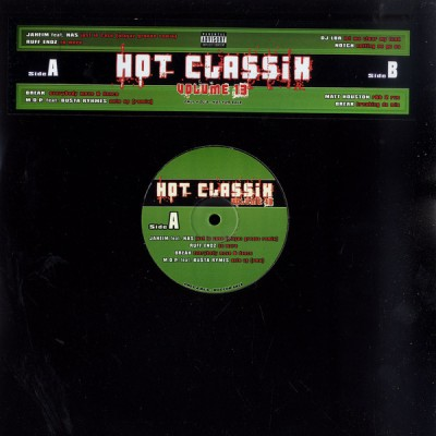 Various - Hot Classix Volume 13