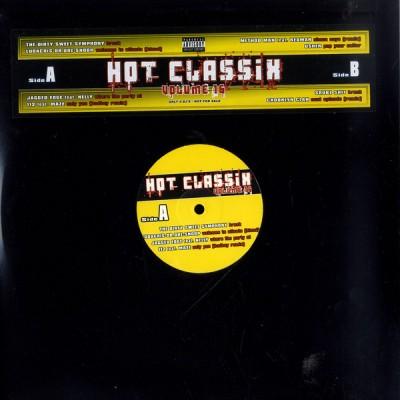 Various - Hot Classix Volume 16
