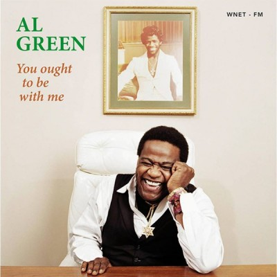 Al Green - You Ought To Be Me-Live At Soul In New York City January 13, 1973