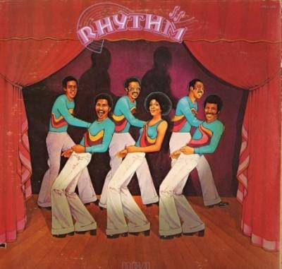 Rhythm - Rhythm