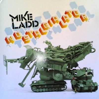 Mike Ladd - Nostalgialator