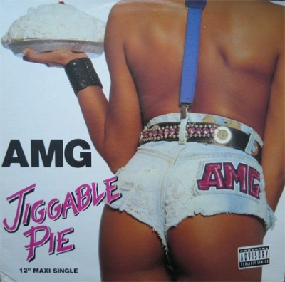 AMG - Jiggable Pie