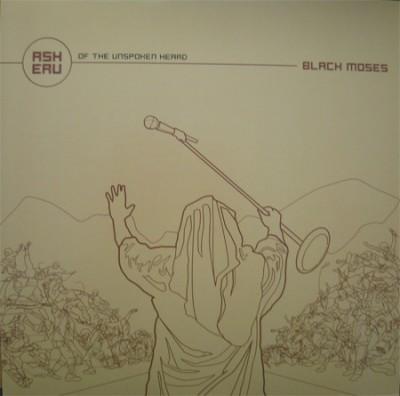 Asheru - Black Moses / B.M.I.G.