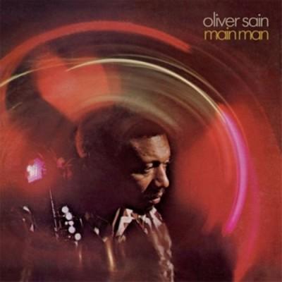 Oliver Sain - Main Man