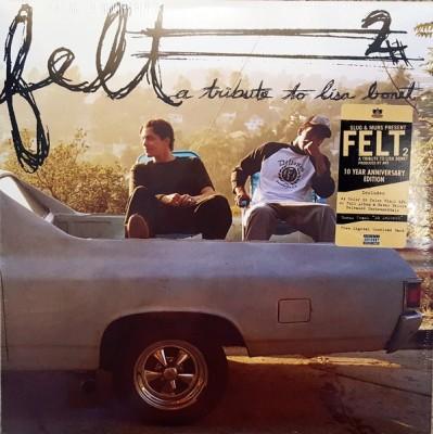 Felt - 2: A Tribute To Lisa Bonet