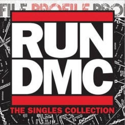 Run-DMC - The Singles Collection