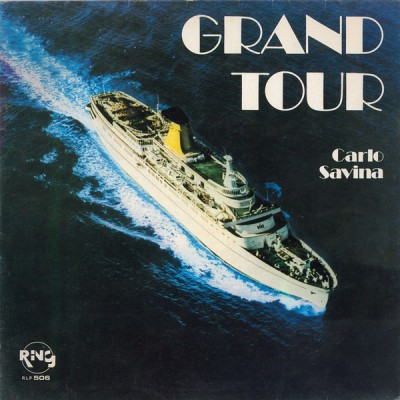 Carlo Savina - Grand Tour