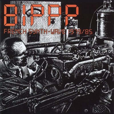 Various - BIPPP : French Synth-Wave 1979/85