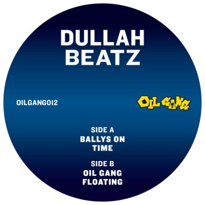 Dullah Beatz - Ballys On