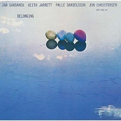 Jan Garbarek - Belonging