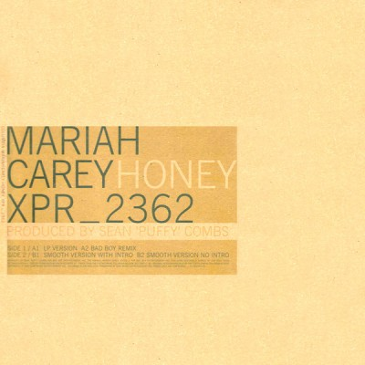 Mariah Carey - Honey