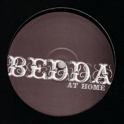 Jill Scott / John Legend - Beddalove EP