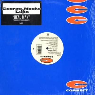 George Nooks - Real Man