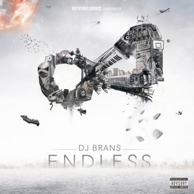 DJ Brans - Endless