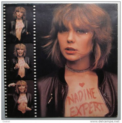 Nadine Expert - Excuse Me Monsieur