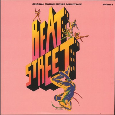 Various - Beat Street (Original Motion Picture Soundtrack) - Volume 1