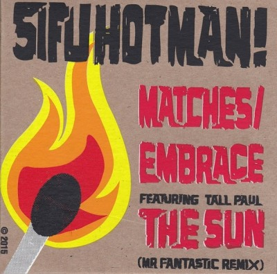 Sifu Hotman - Matches