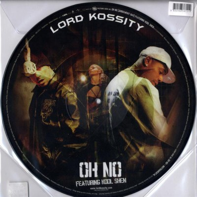 Lord Kossity - Oh No