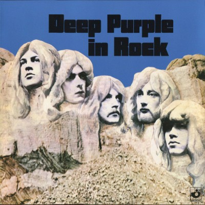 Deep Purple - Deep Purple In Rock