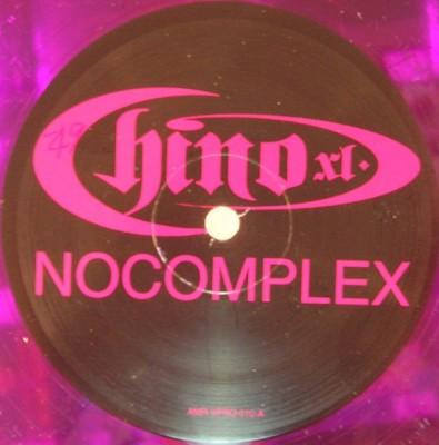 Chino XL - No Complex
