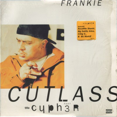 Frankie Cutlass - The Cypher: Part 3