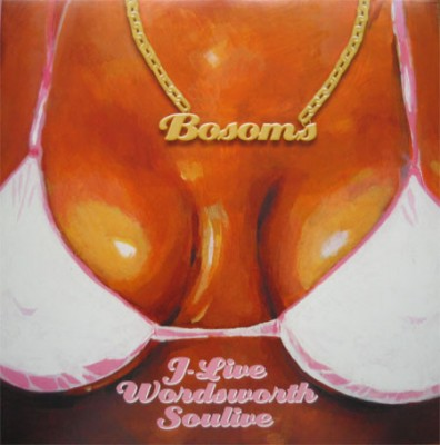 J-Live / Wordsworth / Soulive - Bosoms