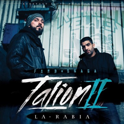 Fard - Talion II: La Rabia