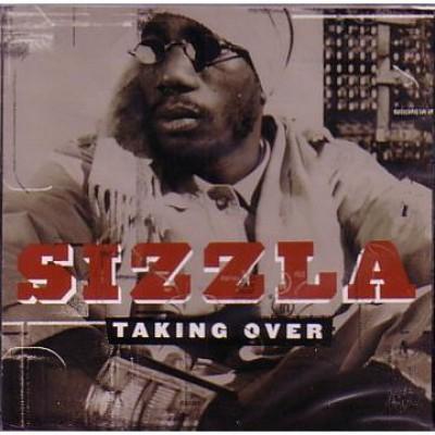 Sizzla - Taking Over