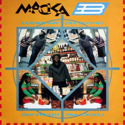 Macka B - Looks Are Deceiving
